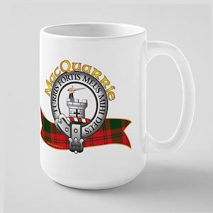 MacQuarrie Clan Mugs