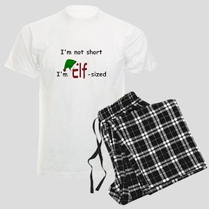 Elf - Sized Pajamas