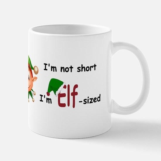 Elf - Sized Mug