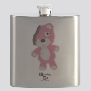 Breaking Bad Bear Flask