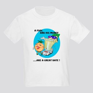 DATING CARTOON QUOTE T-Shirt