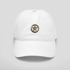 fae28778cf7 Deputy Sheriff Caps Hats - CafePress