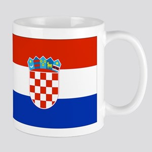 Croatia Mugs