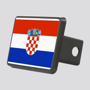 Croatia Hitch Cover