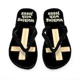 Bible Flip Flops