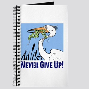 Dont Give Up3 Journal