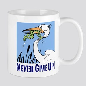 Dont Give Up3 Mugs