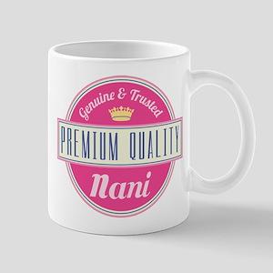 Premium Quality Nani Mug