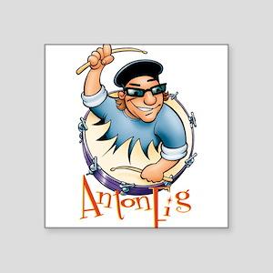 Anton Fig Sticker