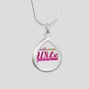 Worlds Greatest Wife Necklaces