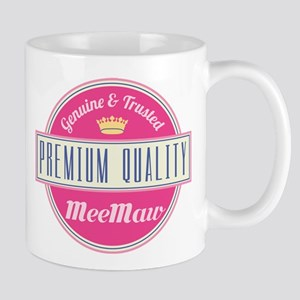 Premium Quality MeeMaw Mug