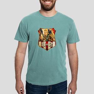 G.I. Joe Duke Mens Comfort Colors Shirt