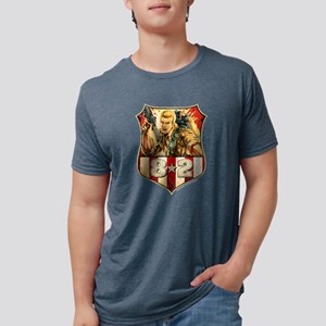 G.I. Joe Duke Mens Tri-blend T-Shirt