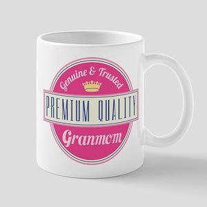 Premium Quality Granmom Mug