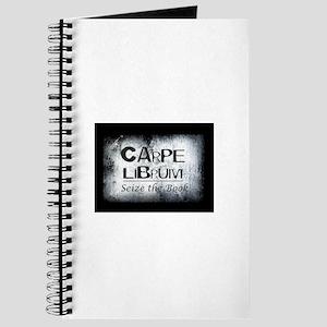 Carpe Librum Journal