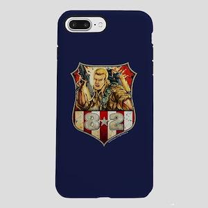 G.I. Joe Duke iPhone 7 Plus Tough Case