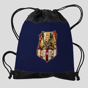 G.I. Joe Duke Drawstring Bag