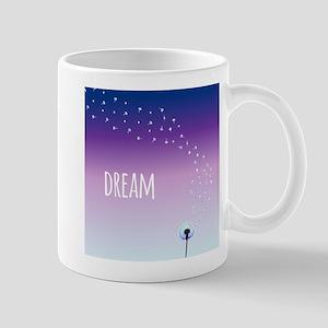 Dream Dandelion Mugs