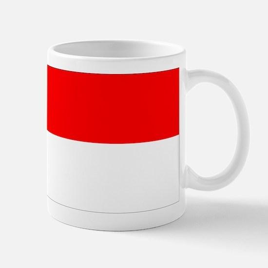 Monaco Mugs