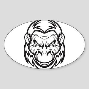 Ape - Primate Sticker