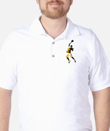 Basketball - Sports Golf Shirt