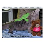 Reptilecare Wall Calendar