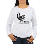Moonsong Mals Women's Long Sleeve T-Shirt