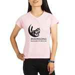 Moonsong Mals Performance Dry T-Shirt