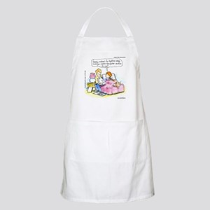 New Yorker Children Apron
