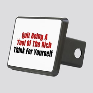 Tool Of The Rich Hitch Cover