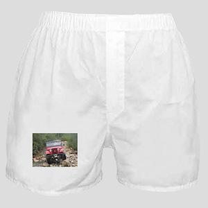 Jeep Boxer Shorts