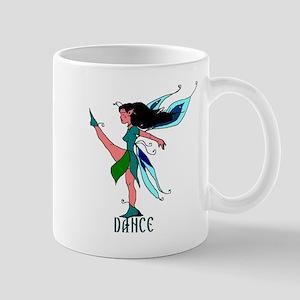 Dancing Fairy Mugs