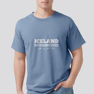 Iceland since 1874 T-Shirt
