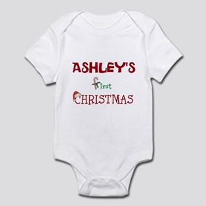 Baby's First Christmas Personalized