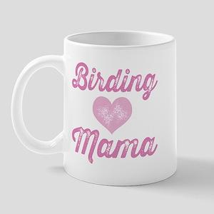 Birding Mom Mug