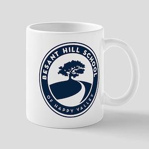 Logo Blue Mugs