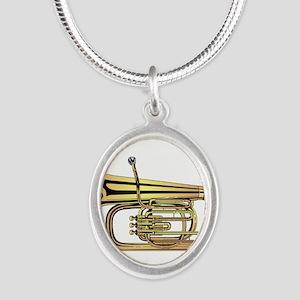 Tuba Necklaces