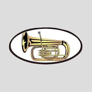 Tuba Patches