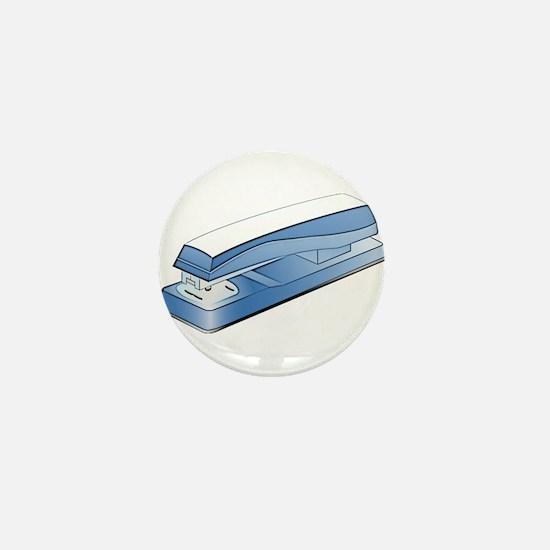 Office Stapler Mini Button