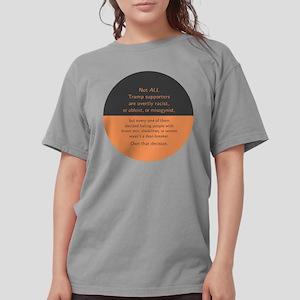 061e01ad24c Anti Trump T-Shirts - CafePress