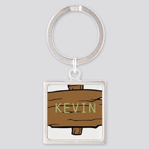 NAME, selectable Text Keychains