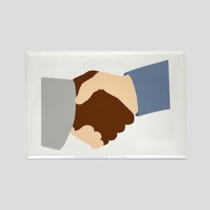 Handshake Magnets