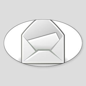 Envelope Sticker