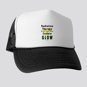 Radiation Glow Trucker Hat