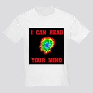 READ YOUR MIND Kids T-Shirt