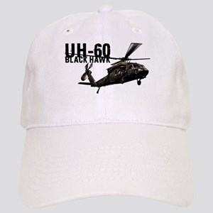 UH-60 Black Hawk Baseball Cap