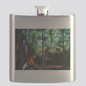 tired Flask