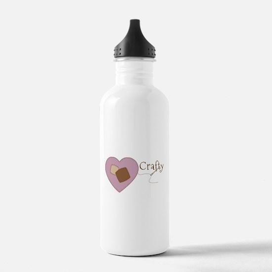 Crafty Water Bottle