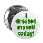 Dressed Myself Button
