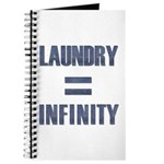 Laundry = Infinity Journal